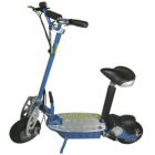 la trottinette �lectrique BLADZ 800W