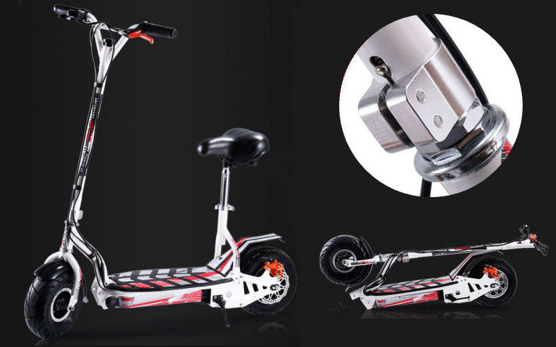 Trottinette �lectrique 300W UrbanStar